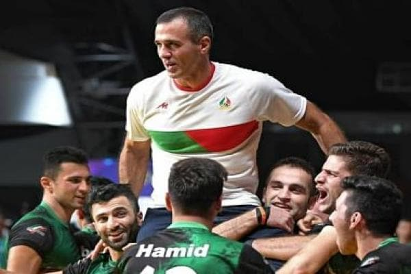Pro Kabaddi League 2018: For Gholamreza Mazandarani, U Mumba's baker turned coach, kabaddi is love, not a job