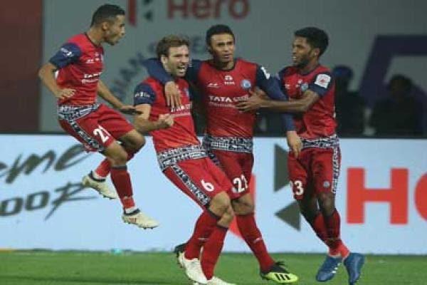 1d12dc1677a ISL 2018  Indian Super League Live Score   Latest Updates