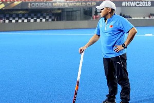 Hockey World Cup 2018: Behind China's rise, a South Korean coach groomed by an Indian at NIS Patiala