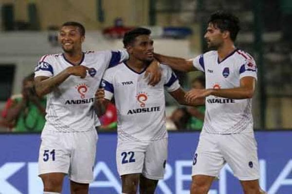 ISL 2018-19: Delhi Dynamos beat defending champions Chennaiyin FC to register first win of the season