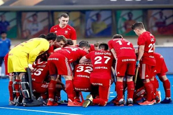 Hockey World Cup 2018: England see off New Zealand to set up quarter-final date with Argentina; France edge past China