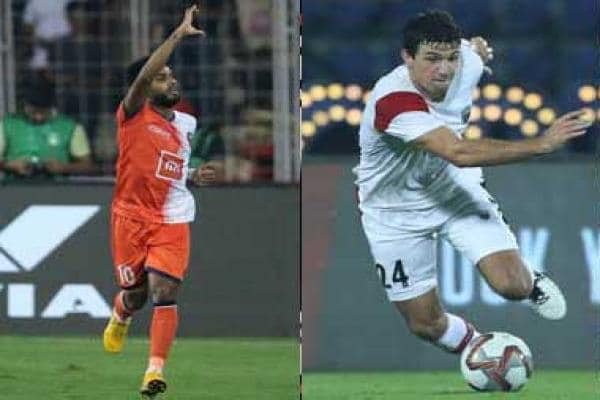 ISL 2018, FC Goa vs NorthEast United FC, Match Highlights: Goa unleash barrage of second-half goals to beat Northeast 5-1