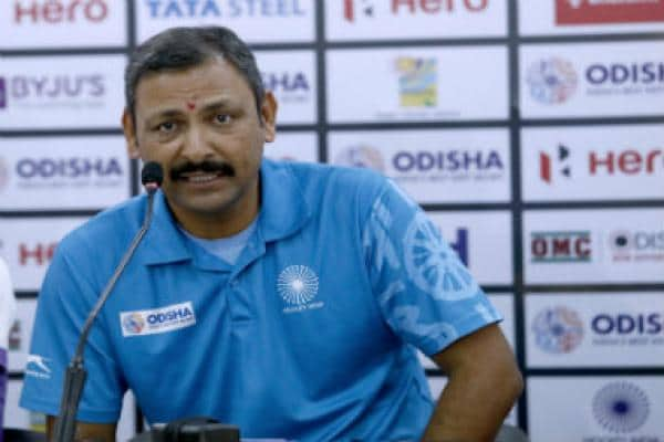 Hockey World Cup 2018: India coach Harendra Singh's comments on umpiring unacceptable, says FIH CEO Thierry Weil