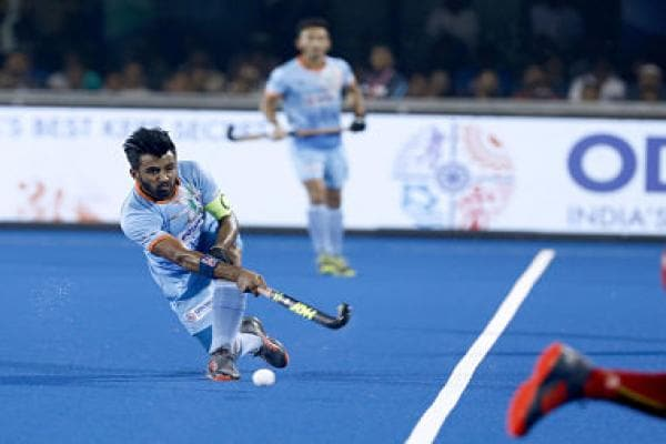 India vs Canada, Hockey World Cup 2018, Match Highlights: Manpreet Singh and Co qualify to quarter-final after 5-1 victory