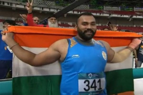 After Asian Games high, shot putter Tejinder Pal Singh Toor set to train in New Zealand, aims to breach 21-metre barrier
