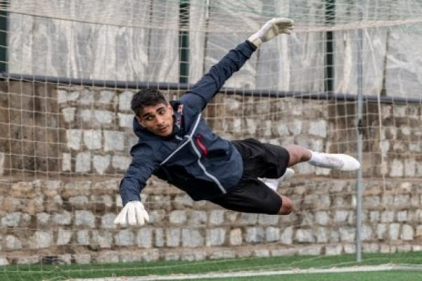Gurpreet Singh Sandhu interview: We knew Bengaluru FC had to win ISL title cause losing two finals in a row would've been devastating
