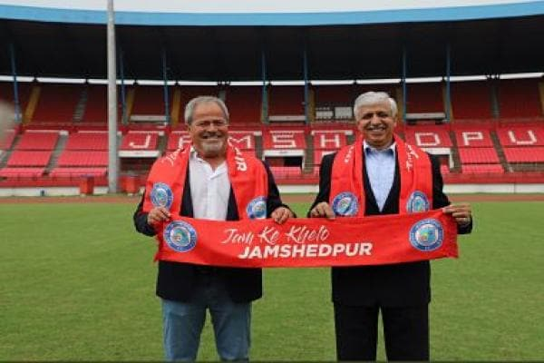 Indian Super League: Jamshedpur FC appoint former Rayo Vallecano boss Antonio Iriondo as club's manager for upcoming season