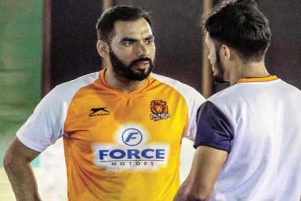 Pro Kabaddi 2019: Brothers in arms, Anup Kumar and Rakesh Kumar transition into PKL's first super coaches