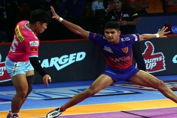 Pro Kabaddi 2019: Naveen Kumar hopes to fare better than last season and guide Dabang Delhi to title