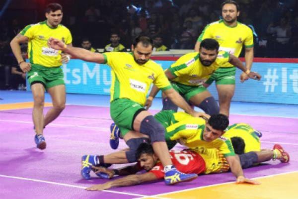 Pro Kabaddi 2019 Highlights, Tamil Thalaivas vs Bengaluru Bulls in Chennai: Pawan Sehrawat impresses in Bengaluru's win