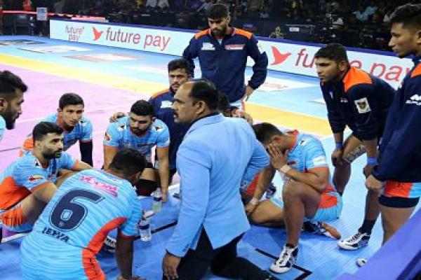 Pro Kabaddi 2019 Highlights, Bengal Warriors vs Patna Pirates at Chennai: Warriors beat Patna 35-26