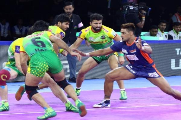 Pro Kabaddi 2019: Bengal Warriors inflict two all-outs on bottom-ranked Patna en-route to comfortable win
