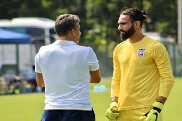 ISL 2019-20: Mumbai City FC goalkeeper Amrinder Singh confident team will perform much better this season