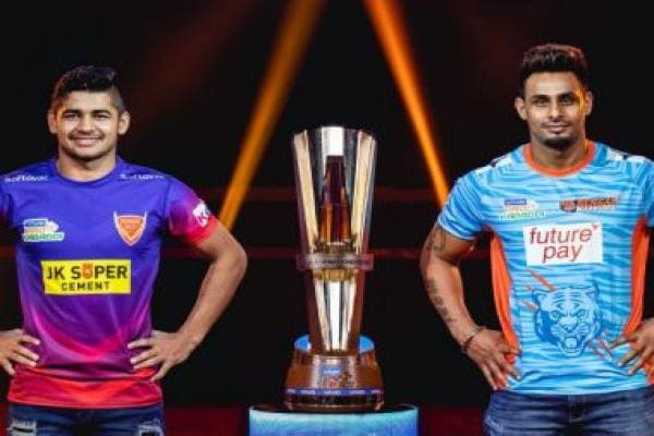 Pro Kabaddi 2019 Final Highlights, Dabang Delhi vs Bengal Warriors: Bengal crowned champions, triumph 39-34