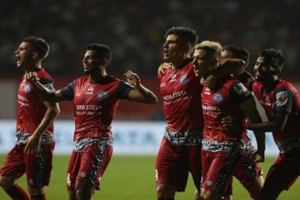 ISL 2019-20, Highlights, ATK vs Jamshedpur FC: Hosts move to top of table with 3-1 win