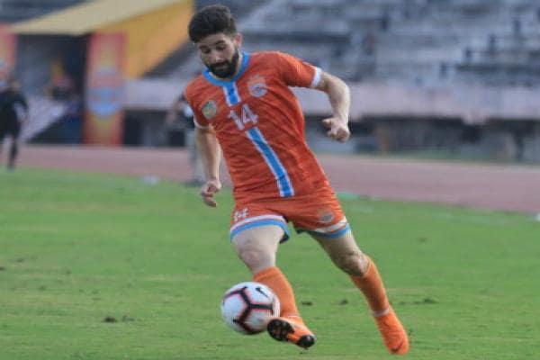 ISL 2019-20: Hyderabad FC midfielder Nestor Gordillo unavailable for selection until December