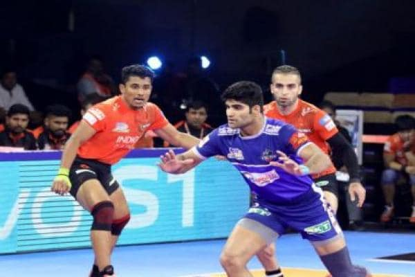 Pro Kabaddi 2019: Haryana Steelers' rampant attack looks to target U Mumba's hit-and-miss defence in Eliminator 2