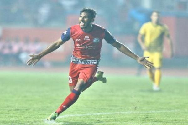 ISL 2019-20: Jamshedpur FC's Aniket Jadhav continues to touch new heights on the back of hard work, belief and patience