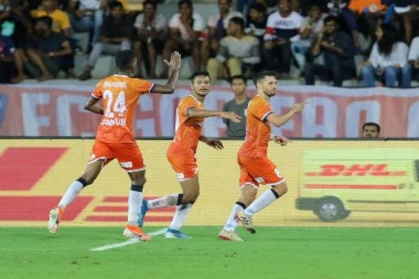 ISL 2019-20: Defensive errors lead to goal-fest between Mumbai City FC and FC Goa as pressure mounts on Jorge Costa