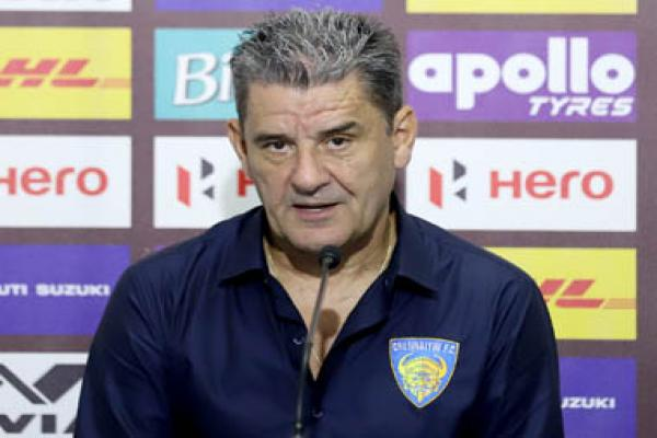 ISL 2019-20: Chennaiyin should look to cut losses and part ways with coach John Gregory as torrid run of results worsen
