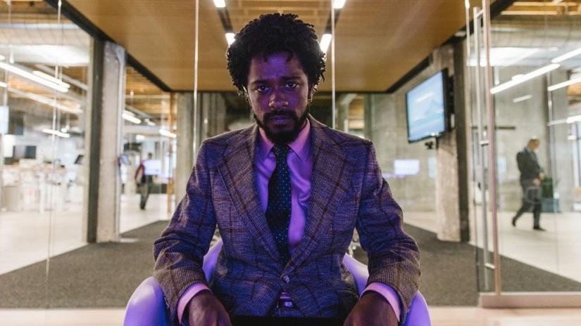Sorry to Bother You movie review: An anti-capitalist satire