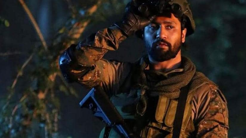 Uri: The Surgical Strike deserves its box office success