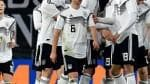 International friendlies: Leon Goretzka goal salvages a draw for Joachim Loew's new-look Germany against Serbia