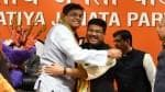Jay Panda joining BJP won't harm BJD, but MP can be one more saffron face in Odisha after Dharmendra Pradhan