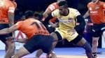 Pro Kabaddi 2019: Siddharth Desai endures dismal debut for Telugu Titans against former team U Mumba