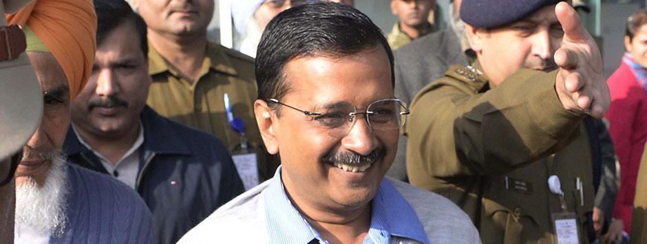 Arvind Kejriwal betrays self to survive: Spate of apologies show Delhi chief minister fails to tread path of conviction