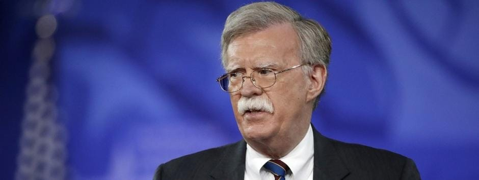 John Bolton's reputation as a non-proliferation guru, outspokenness on Pakistan's nukes will be of keen interest to India