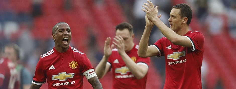 FA Cup: Manchester United overcome one-goal deficit against Tottenham Hotspur to book final berth