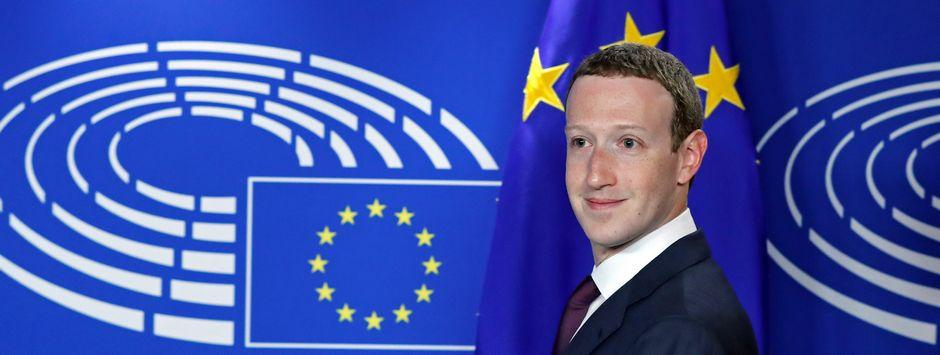 Mark Zuckerberg's EU parliament appearance leaves a lot of tough questions unanswered