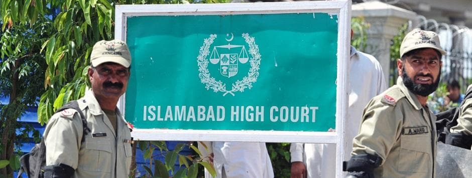 Pakistan Elections: High court judge's revolt is sad but unremarkable; judiciary has never been free of army's interference