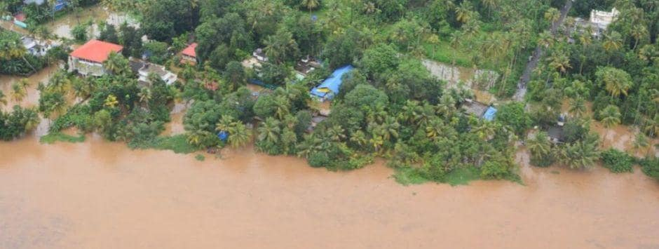 Kerala Rains LIVE Updates: 'Celebrate Independence Day by helping flood-hit people,' Pinarayi Vijayan appeals to citizens
