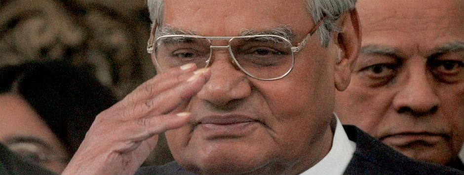 Soft poet, hard realist: Atal Bihari Vajpayee steered India's economy to new heights amid tough times