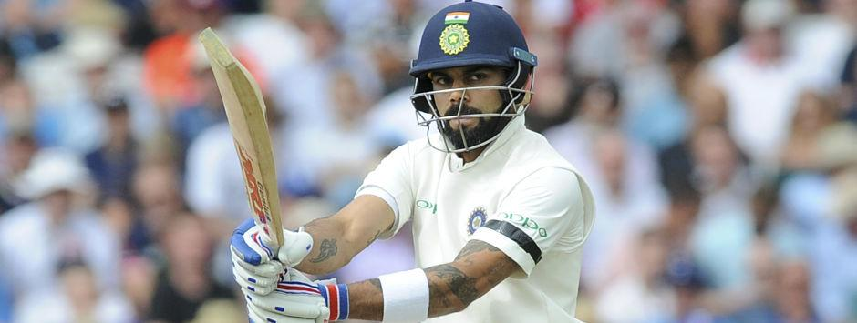 India vs England, LIVE Cricket Score, 3rd Test at Nottingham, Day 3: Kohli, Rahane resume post Tea
