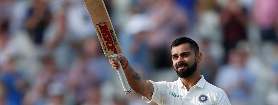 India vs England, LIVE Cricket Score, 3rd Test at Nottingham, Day 3: Virat Kohli falls shortly after century