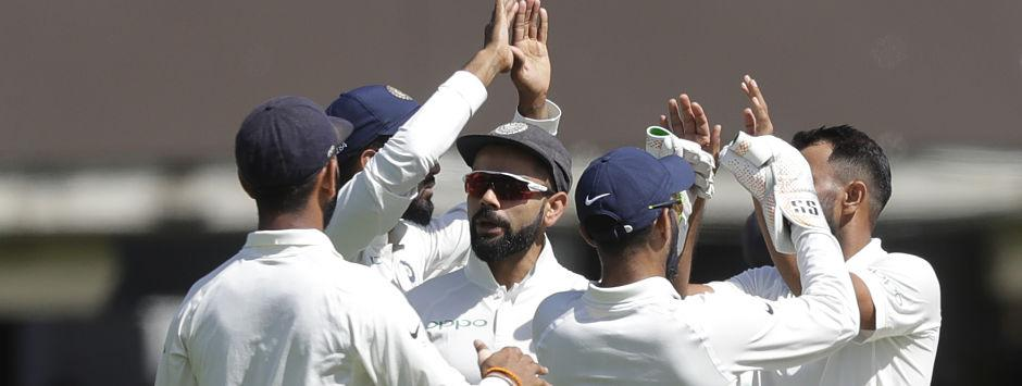 India vs England, LIVE Cricket Score, 3rd Test at Nottingham, Day 4: England 84/4 at lunch