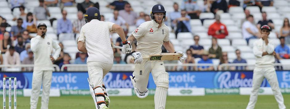 India vs England, LIVE Cricket Score, 3rd Test at Nottingham, Day 4: Buttler completes battling 50