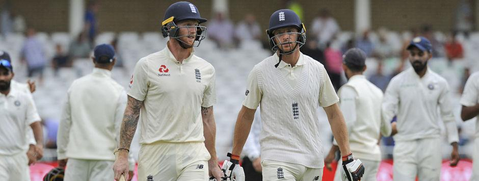 India vs England, LIVE Cricket Score, 3rd Test at Nottingham, Day 4: Buttler solid, Stokes nears 50