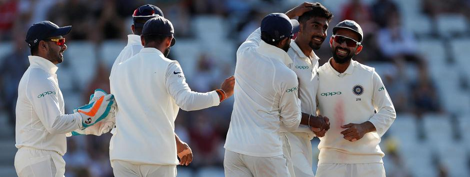 India vs England, LIVE Cricket Score, 3rd Test at Nottingham, Day 4: Bumrah takes India closer to win