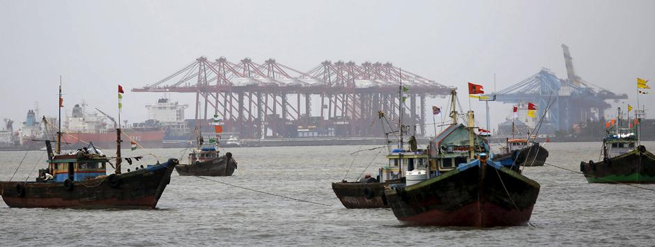 JNPT mulls acquisition of 3 ports in Maharashtra; draws up plan to double profits to Rs 2,000 cr