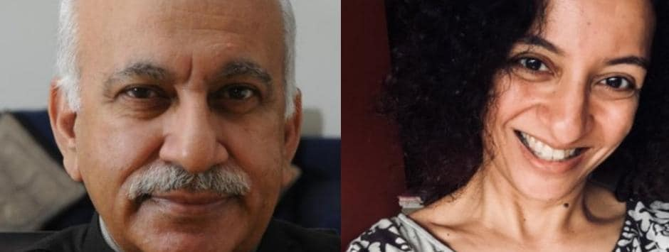 'MJ Akbar wants to silence women through intimidation': Priya Ramani after Union minister files defamation suit