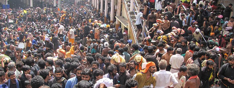 Sabarimala shrine reopens tomorrow: Can't blame patriarchy alone for protests against SC verdict, organised religion is also at fault