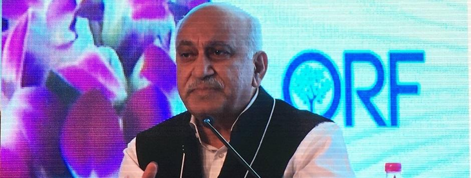 Women who accused MJ Akbar of sexual misconduct lack legal recourse, defamation suit an attempt to intimidate