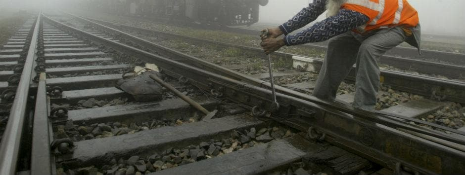 Amritsar train tragedy: Securing assets like railways key to avoiding mishaps; 1,400 killed in 2016 on Mumbai tracks