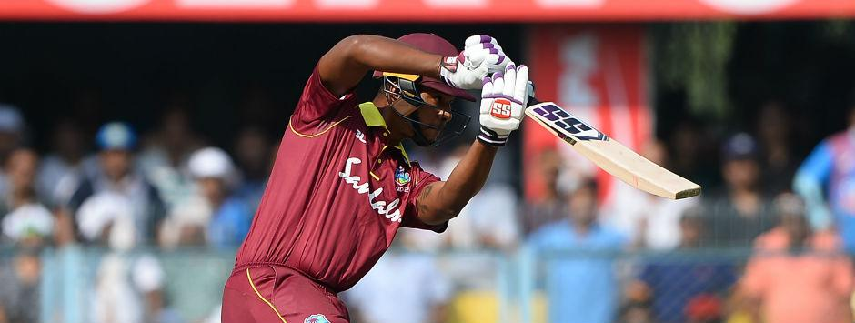 India vs West Indies, LIVE cricket score, 1st ODI at Guwahati: Kieran Powell completes ninth ODI fifty