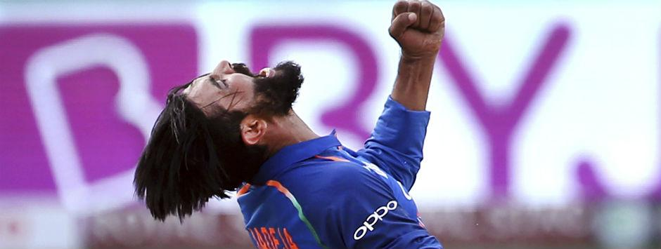 India vs West Indies, LIVE cricket score, 1st ODI at Guwahati: Jadeja dismisses Rovman Powell