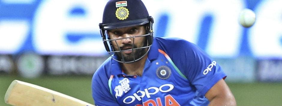 India vs West Indies, LIVE cricket score, 1st ODI at Guwahati: Rohit, Kohli complete fifty-partnership